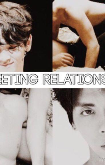 Fleeting relationship