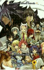 ✿ Curiosità Fairy Tail ✿ by littl3bean