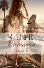 A Summer Romance by w4llflow3r