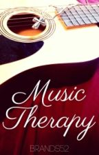 Music Therapy by brands52