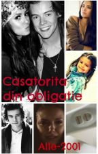 Casatorita din obligatie v. 1 by Niall_Horan81