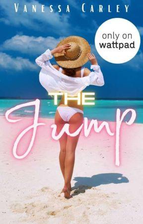 The Jump by Van_Carley