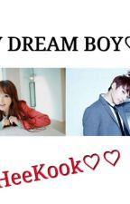 My Dream Boy! by ChaMyungie