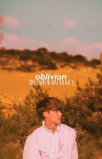 oblivion ↠ exo lay [ ✔ ] by OnlyWhenIWalkAway