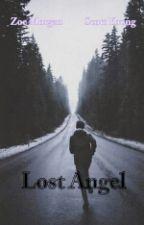 Lost Angel by xjfsvx