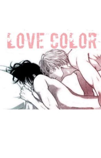 Love Color (Yoai)
