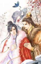 Hán Hoàng Hệ Liệt Chi Cầm Tướng by BiBnhBao