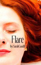 Flare by sarabear2468