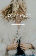 Checkmate |klaroline| |book one| (W TRAKCIE POPRAWY) by 1Truskaffkowa1