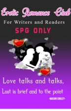 EROTIC ROMANCE CLUB - for Writers and Readers by MicxRanjo