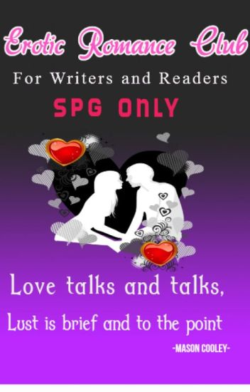 EROTIC ROMANCE CLUB - for Writers and Readers