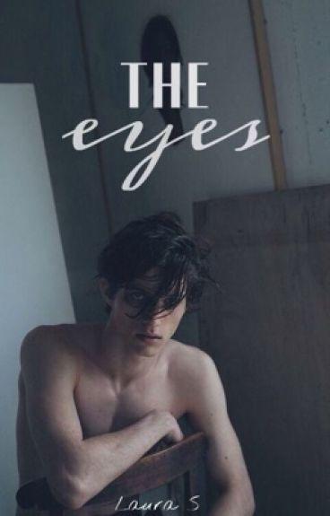 The Eyes [Strange Magic 1] (Sin editar)