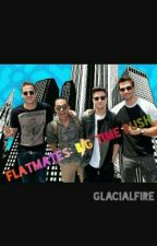Flatmates: Big Time Rush by Glacialfire