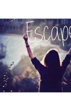 Escape.. ✨ by ma2rion