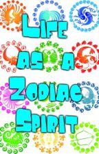 Life As a Zodiac Spirit by EndersLife3D