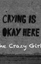 The Crazy Girl by spearr_
