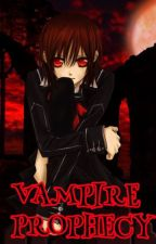 Vampire Prophecy[PAUSADA] by htcherson