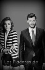 Los Placeres De Grey  {Christian Grey} by queen__Styles