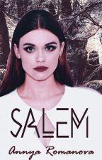 Las brujas de Salem(pausada) by annyaromanova