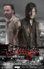 Danger [TWD {Rick Grimes} y tu] by kurxro