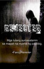Dejected by BinibiningMarga