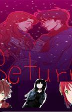 Return by DragonOfCups