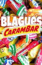 Blagues Carambar by Annabeline