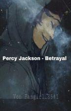 Betrayal by Fangirl_8541