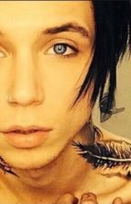My Batman (Andy Biersack Fanfic) by Heather1512