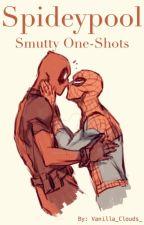Spideypool Smutty One-Shots (boyxboy) [requests open] by Vanilla_Clouds_
