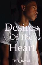 Desires of The Heart:Devin Gordon by TBD_Royal