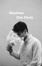 Newtmas One Shots. by lovingnewtmas