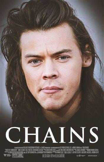 Chains (AU! BDSM) ❁ l.s