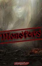 Monsters by Kikilurvy