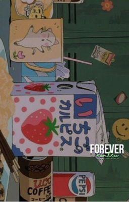 forever»vkook