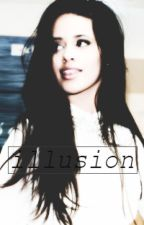 illusion » camren by thewalkinglock