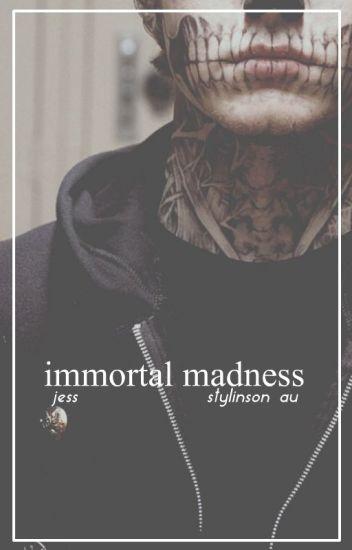 Immortal Madness » Larry (Portuguese Version)