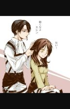 The Captain's Sister [Eren X Reader] by blu_emo
