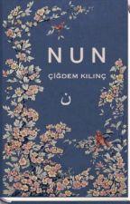 NUN by cgdmklnc1