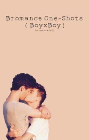 Bromance One Shots (BoyxBoy) - Nayes -Jealous Daddy - Wattpad