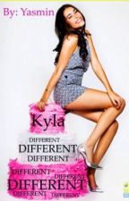 DIFFERENT by yzyx1D_28