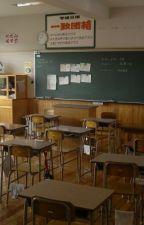 Classroom by ckaichen