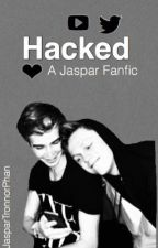 Hacked | Jaspar by Phan_Scomiche
