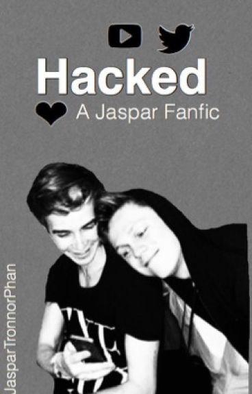 Hacked | Jaspar