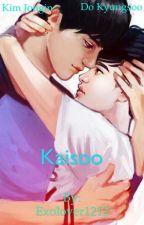 Kaisoo~ Warum machst du mich verrückt? by Exolover1212