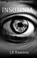 Insomnia by JeSRoD93