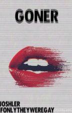 Goner~Joshler-BoyXBoy by Floral-Josh