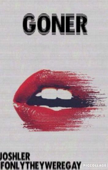 Goner~Joshler-BoyXBoy