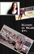 Silence on Walsh Ave. by CaptainPanKay
