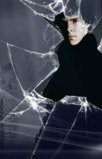 Krvavé Umění - Sherlock BBC Fan Fikce by WretchedAngel